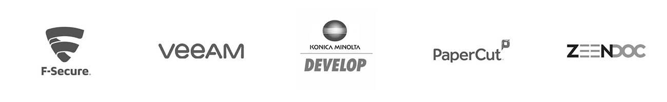 logo des entreprises partenaire de Global Partner